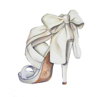 product_white shoe
