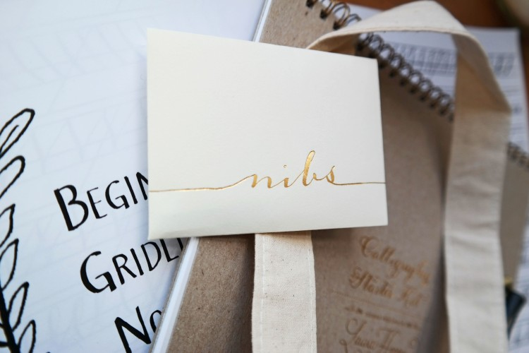 A Perfect Weekend | lovely letters